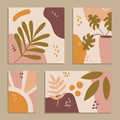 Simple Canvas Paintings, Small Canvas Art, Cute Paintings, Mini Canvas Art, Abstract Line Art, Abstract Shapes, Diy Painting, Pattern Painting, Art And Illustration