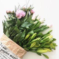 "Nikki Yazxhi on Instagram: ""Bloom explosion by the incredibly-stylish @frenchbydesign  #bloomsoftheday #faveblog #bellamummablooms"""