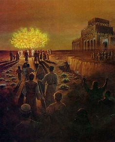 Quotes about Lehi�s Dream (the Tree of Life)