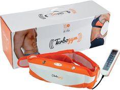 Cinturon Turbogym de masaje vibratorio + funcion calor 6 niveles Gym, Electronics, Personal Care, Massage, Tents, Work Out, Gym Room, Gymnastics Room