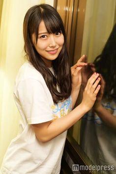 Kensaku Miyazaki (画像12/13) NMB48の愛されキャラ白間美瑠、今夏の水着は何買った?ファッション・メイク・ネイル・ヘアスタイル…可愛いの秘訣も知りたい!
