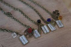 Divergent Faction   divergent inspired faction necklaces by erinelise artisan crafts ...