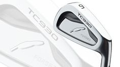 Fourteen TC-930 Forged Irons |