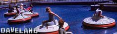 Disneyland Flying Saucers 1961-1966....