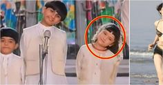 Remember This Girl From 'Hum Saath Saath Hain' This Is How She Looks Now!