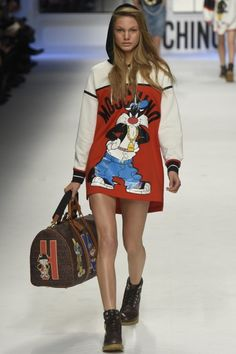 moschino looney tunes - Google-søgning