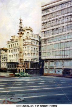 Obelisco (A Coruña).
