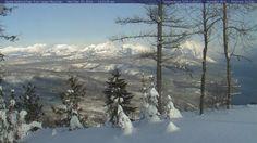 Apgar Lookout Webcam view