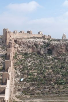 Almeria - October 2009