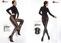 Adrian Lou | Gloria -20 Denier Thickness  #Adrian #FashionTights