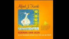 Herman van Veen en het residentie orkest - Zalige opname van het verhaal van Alfred J. Kwak live versie !!!