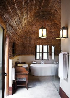 South Africa's Shambala Private Game Reserve
