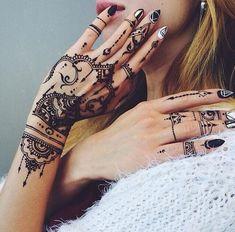 nail accessories acrylic nails nails nail polish nail art diamonds henna