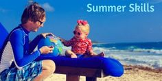"""5 Summer Goals For Kids With Special Needs. Here are 5 summer goals to work on during summer """"vacation. """"http://www.friendshipcircle.org/blog/2015/07/13/5-summer-goals-for-kids-with-special-needs/  ._ PLEASE LIKE BEFORE YOU REPIN!__ Sponsored by International Travel Reviews - World Travel Writers & Photographers Group. We are focused on Writing Reviews and taking Photos for Travel, Tourism, & Historical Sites Clients. Tweet us @ IntlReviews Info@InternationalTravelReviews.com"""