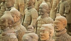 The Terracotta Army has laid underground for more than 2,000 years. However, in 1974, farmers digging a well uncovered one of the greatest archaeological sites in the world.