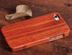 Type: Case Function: Dirt-resistant Retail Package: No Compatible Brand: Other Material: Rosewood +PC Case Function: Protective case Condition: Brand new mobile phone case Model Number: For iphone 5 c