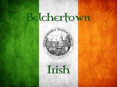 Belchertown Irish