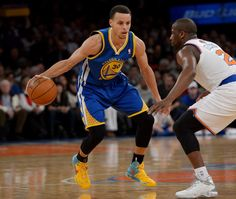 stephen curry | Stephen Curry dropped 54 points on the Knicks, which could be a sign ...