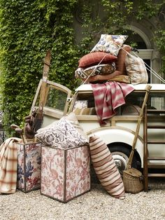 Sporting Life Wallpapers | Linwood Fabrics & Wallpapers