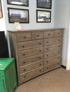 S Specials Furniture Bare Woods
