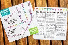 Cinco de Mayo Mexican fiesta wedding papel picado invitation map designed by The Goodness Wedding Color Pallet, Wedding Colors, Cinco De Mayo Traditions, Custom Bingo Cards, Oregon, Wedding Designs, Wedding Ideas, Mexican Party, Custom Map