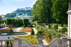 Salzburg Super Saver: Original Sound of Music and Historical Walking Tour
