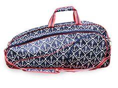 2 Pack Tennis Bag