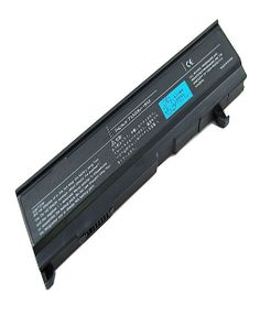 Toshiba Laptop Battery  Part Number # PA3399  Capacity: 4400mAh  Voltage: 10.8V  Battery Cells: 6 cells    Type: Li-ion  Weight: 312g  Color: Black  In the Box : Laptop Battery PA3399  Operating Temperature 0-40C  Warranty : 1 Year  Compatible with:Laptop batteries, Dynabook CX/45A, Dynabook Satellite AW3, Equium A100-027, Satellite A100-151, Satellite A105-S4000 Series