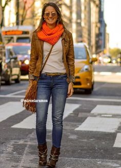 Look de viagem - look nyc - look outono - fall outfit - bota - coturno - look comfy - travel outfit