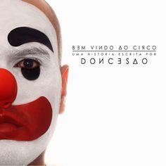 DonCesão Bem Vindo ao Circo 2011 Download