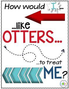 Do Unto Otters read-