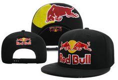 Red Bull Snapback 107