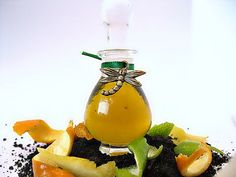 Patchouli Creme Natural Parfum - Earthy, Refreshing, Grounding