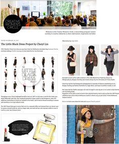 Creative Women's Circle Website - February 18