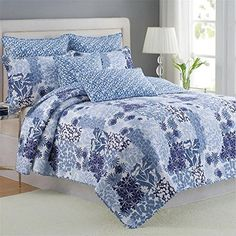 100% Cotton 3-Piece Patchwork Bedspread Quilt Sets Fit Qu... https://www.amazon.com/dp/B01G2X4LKI/ref=cm_sw_r_pi_awdb_x_brKqyb1TBB92K
