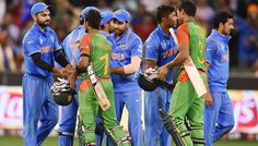 Bangladesh clinched an ODI series victory defeating a very strong Indian cricket team in front of a loud Bangladeshi crowd.