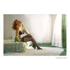 la fenêtre ouverte | La nostalgie d'amour | Horst Kistner | Silent Cube Photography