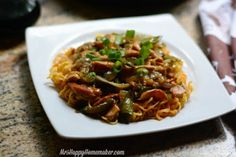 Garlic Chicken Stir Fry Recipe on Yummly
