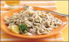 HG's Rockin' Tuna Noodle Casserole with Shirataki noodles... Making this tonight :)