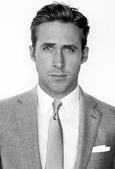 Ryan Gosling  (notebook) <3