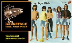 """Eine musikalische Zeitreise in den """"Musikladen"""", die wichtigste Musiksendung der 70er im deutschen Fernsehen."""
