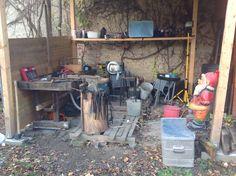 blacksmith himberg