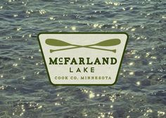 McFarland Lake.