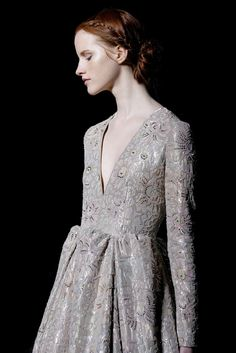 Valentino (Spring - Summer 2013, Haute Couture collection) - Spring - Summer 2013 (Haute Couture) - Spring - Summer 2013 - COLLECTIONS - ALL ABOUT FASHION