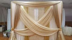 Decoration curtains