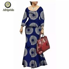 african dress styles Image of 2019 african dresses for women AFRIPRIDE bazin riche ankara print dashiki pure cotton dress wax batik private custom Latest African Fashion Dresses, African Dresses For Women, African Print Dresses, African Print Fashion, African Attire, African Skirt, Modern African Dresses, Best African Dress Designs, African Dresses Plus Size
