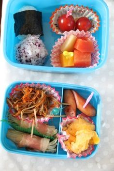 Bento by Kids