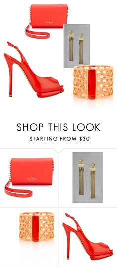 51ff6702e1e For the Holidays by michael-clogs on Polyvore featuring Nicholas Kirkwood