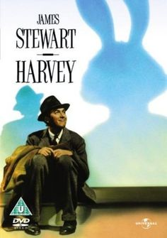 It doesn't seem like a movie about a six foot tall invisible rabbit would work but, thanks to Jimmy Stewart, it just does.  This movie just makes me happy.