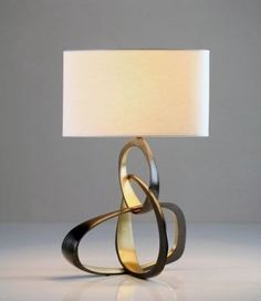 Cool Looking Lamps i like this mid century modern looking lamp. // van der straeten